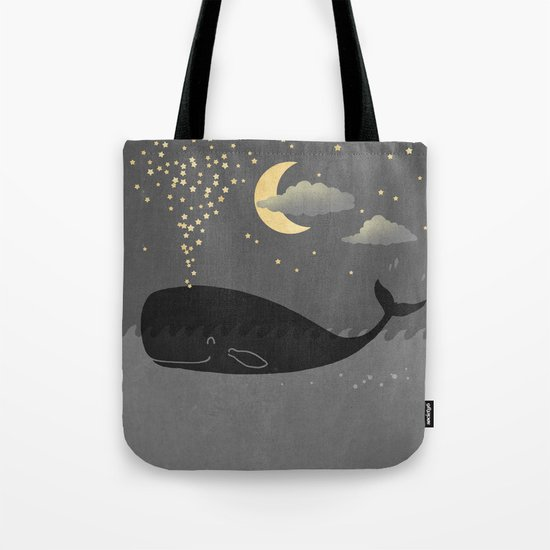 Starmaker - colour option Tote Bag