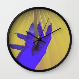 Reception Part One Wall Clock