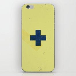 Nautical Flag iPhone Skin