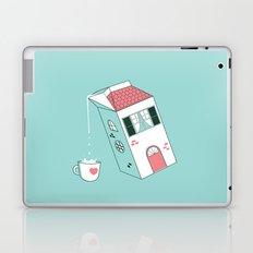 Housepour Laptop & iPad Skin