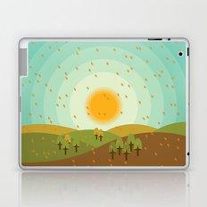 Autumnus Laptop & iPad Skin