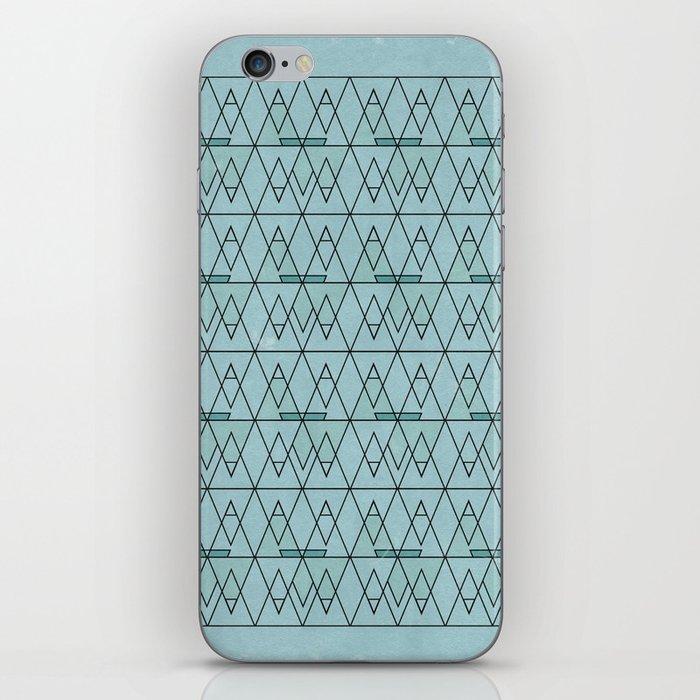 spo·rad·ic  iPhone Skin