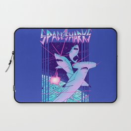 Space Sharks! Laptop Sleeve
