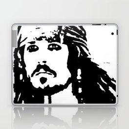 pirates caribbean sea Laptop & iPad Skin
