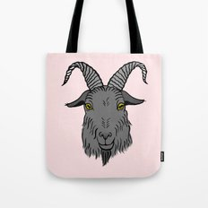 Living Deliciously Tote Bag