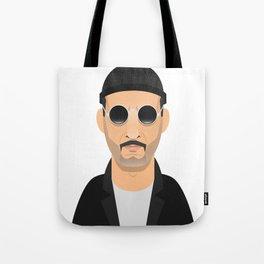 Leon Tote Bag