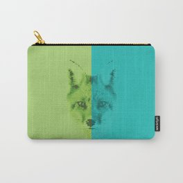 HoloFox Carry-All Pouch