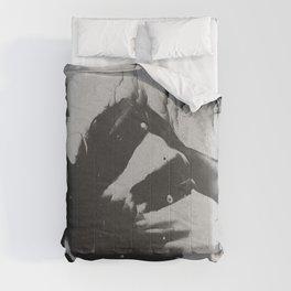 Introspection Comforters
