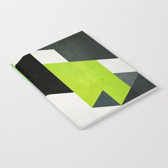 dyne wyth Notebook