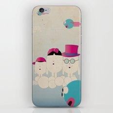 v o l o a t r e iPhone & iPod Skin