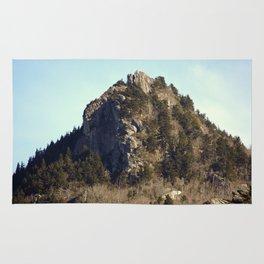 Grandfather Mountain, NC Rug