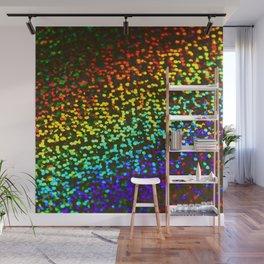 Glimmer & Gleam Wall Mural