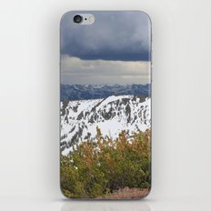 Sonora Peak iPhone & iPod Skin