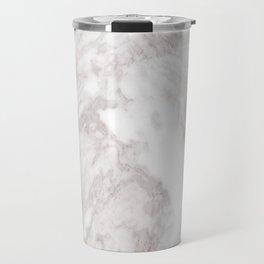 White Marble Mountain 013 Travel Mug