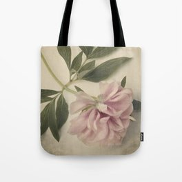 Scents of Spring - Pink Peony ii Tote Bag