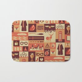 Accio Items Bath Mat