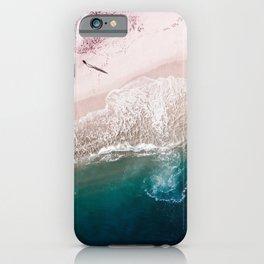 Ocean Walk V iPhone Case