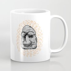 Figurehead Coffee Mug