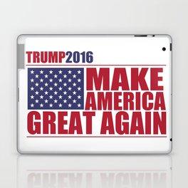 Trump - Make America Great Again Laptop & iPad Skin