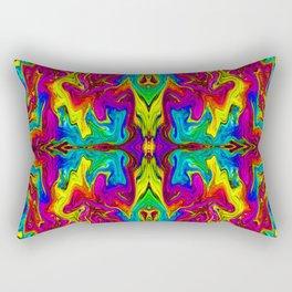 Pattern-315 Rectangular Pillow