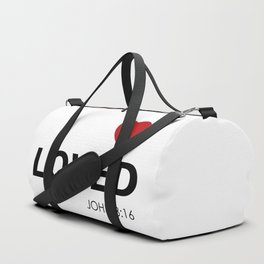 Loved Duffle Bag