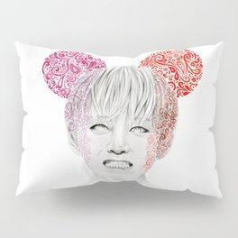 Micky V Pillow Sham