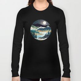 Star Lake Long Sleeve T-shirt