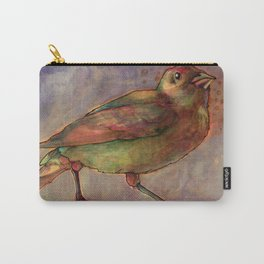 Lakeside Bird Carry-All Pouch