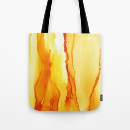 Dance With Me - Gold 2016 Tote Bag