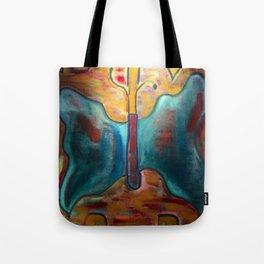 Usha1 Tote Bag