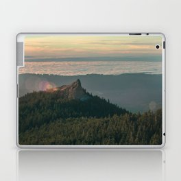 Sturgeon Rock Laptop & iPad Skin