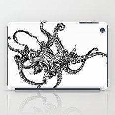 Henna Octopus  iPad Case