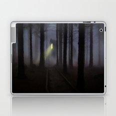 Secret Window Laptop & iPad Skin