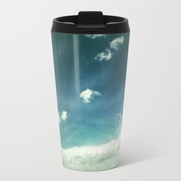 skyred Travel Mug
