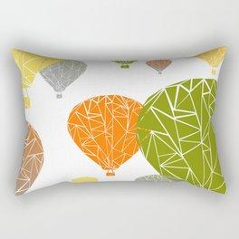 BALLOONS Rectangular Pillow