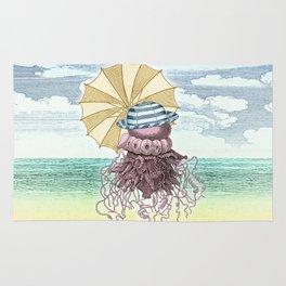 Summer Promenade Rug