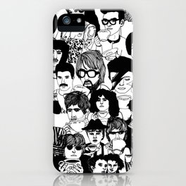 Under the Influence iPhone Case