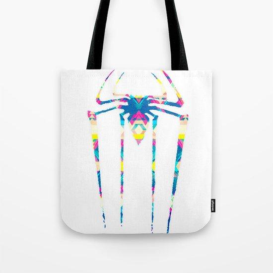 Amazing Spiderman Tote Bag