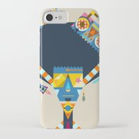 70s iPhone & iPod Cases featuring 70s by Jaye Kang