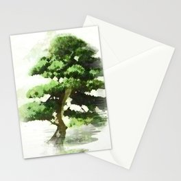 Lebanon Cedar Stationery Cards