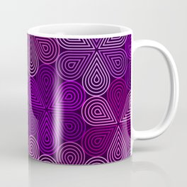 Op Art 177 Coffee Mug