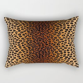 CHEETAH SKIN Rectangular Pillow
