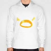 halo Hoodies featuring Halo by leonov andrew