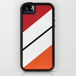 ComicCase_3 iPhone Case