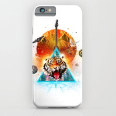 ERR-OR: Tiger Connection iPhone 6s Slim Case