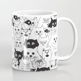 Gatuno world Coffee Mug