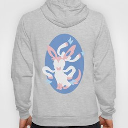 Sylveon Hoody