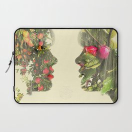 Eva & Eva Laptop Sleeve