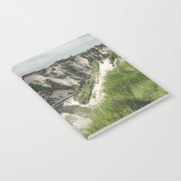 Rangtikei River Notebook