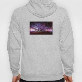Tree Illuminated Hoody